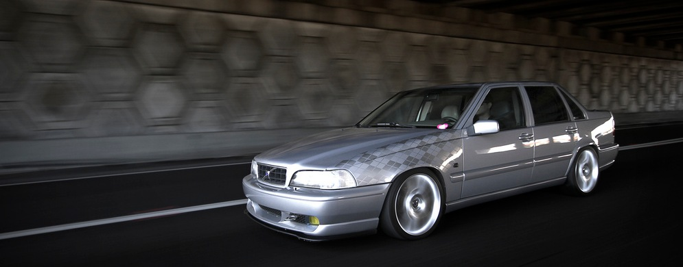 What to do with my 2000 Volvo S70?| Grassroots Motorsports