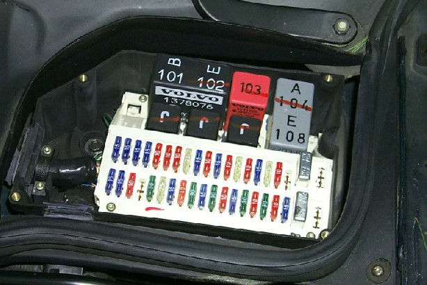FuelPumpRelay Xc Fuse Box Diagram on