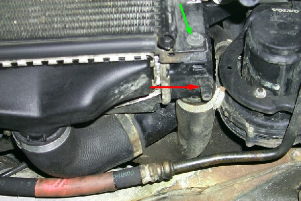 Intercooler Piping