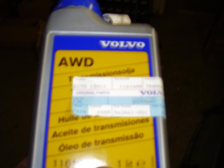 Volvo Performance Repairs And Modifications Installing