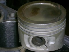 LPT Piston side