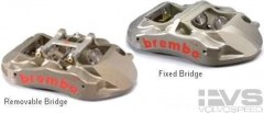Brembo Bridge Design