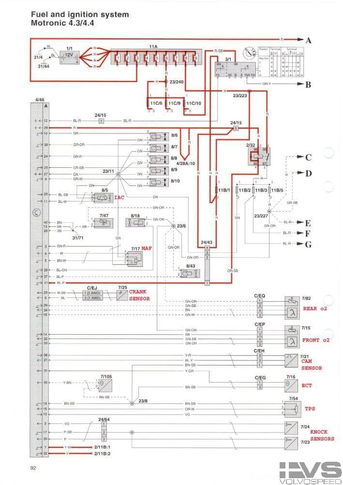 Ecu Wiring Diagram - Performance Modifications