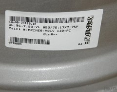 Keystone label