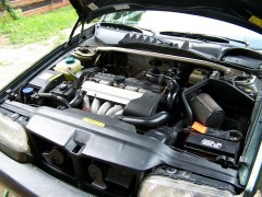 Cold Air Intake by EuroSpeed