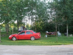 Road-Trip West- Campsite in Richer, MB- Wild Oaks.jpg