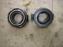 throwout bearing