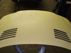 S60R Vents