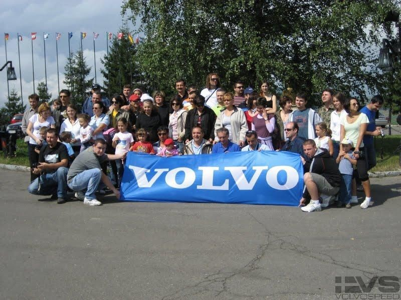 Volvo Club Romania