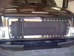 1 of a kind c5500 grille