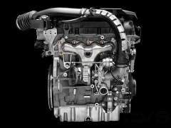 Volvo  2011 S60 Engine