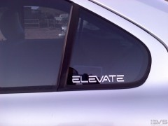 Elevate Sticker