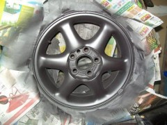 AFTER pic of rim