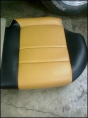 rearseat