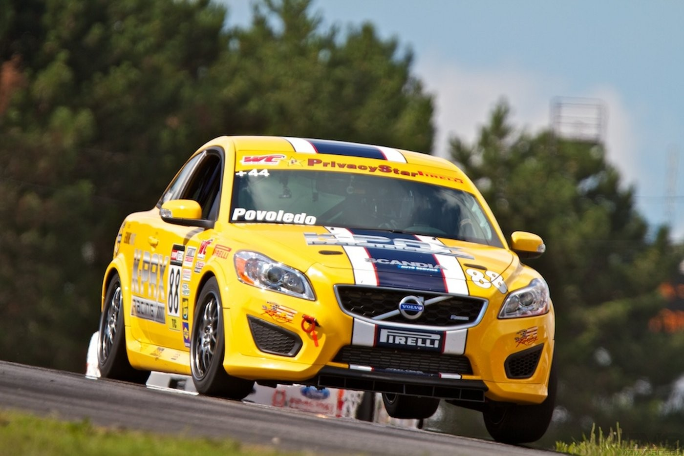 Volvo TC World Challenge C30