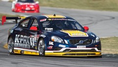 Road Atlanta S60R 2011 Volvo