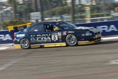 K-PAX Racing St. Petersburg Qualifying Results