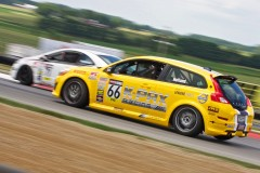 C30 Mid-Ohio Race
