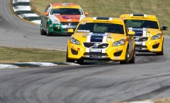Road Atlanta C30 Volvo