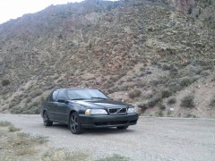 volvo S70 New Mexico
