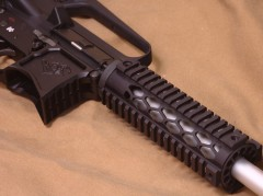 Draugr Defense Carbine