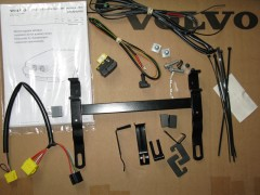 Installation Kit for Extra Lights