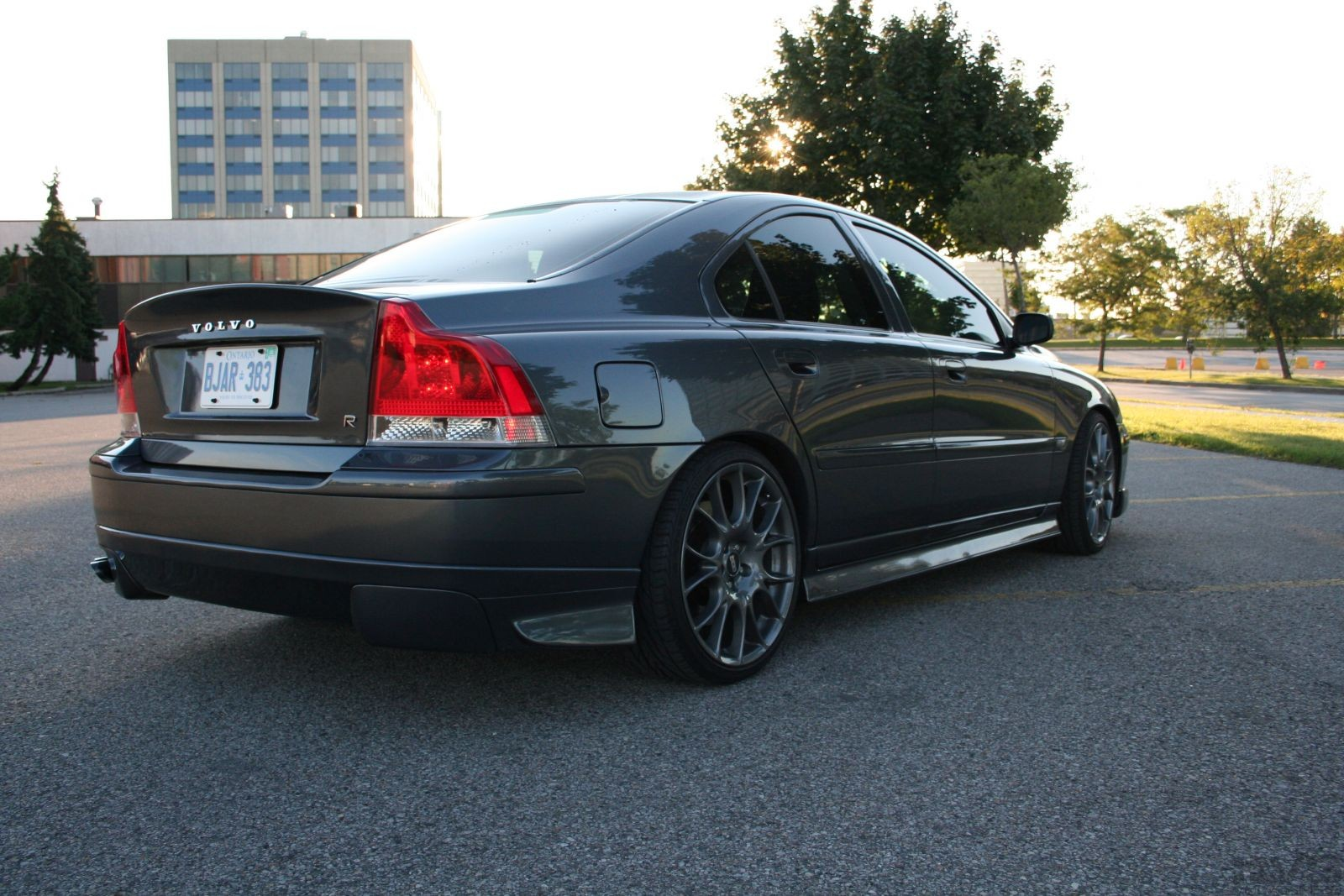 S60r with bbs cks awd gallery volvospeed forums