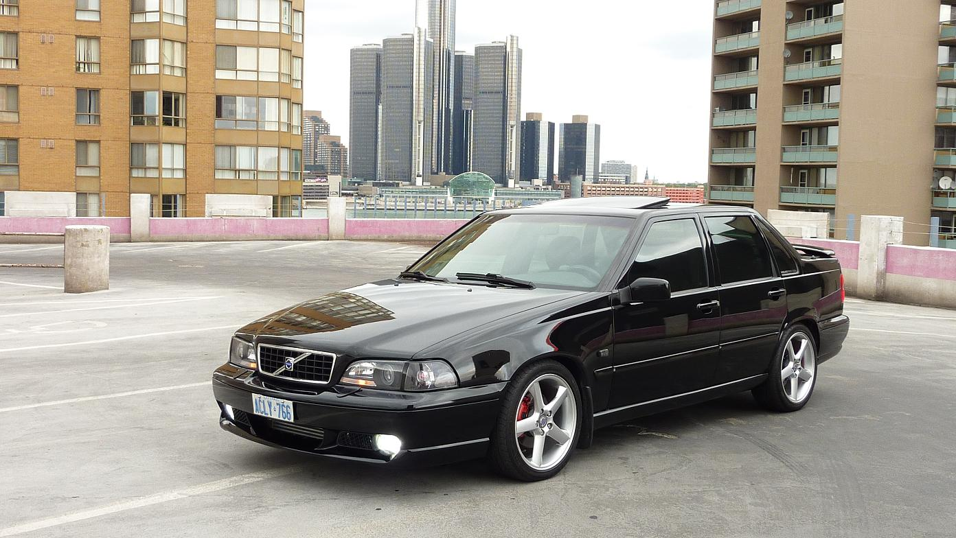Volvo S70 T5 Trending Cars Reviews