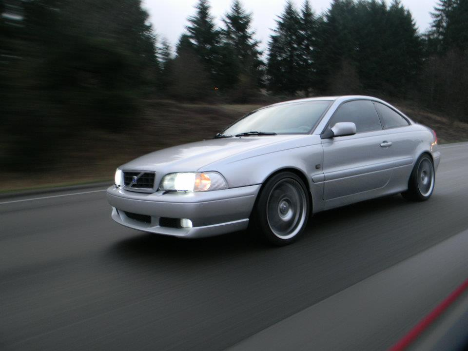 2001 C70 M (Sold) - Group Buys And For Sale Feed - Volvospeed Forums