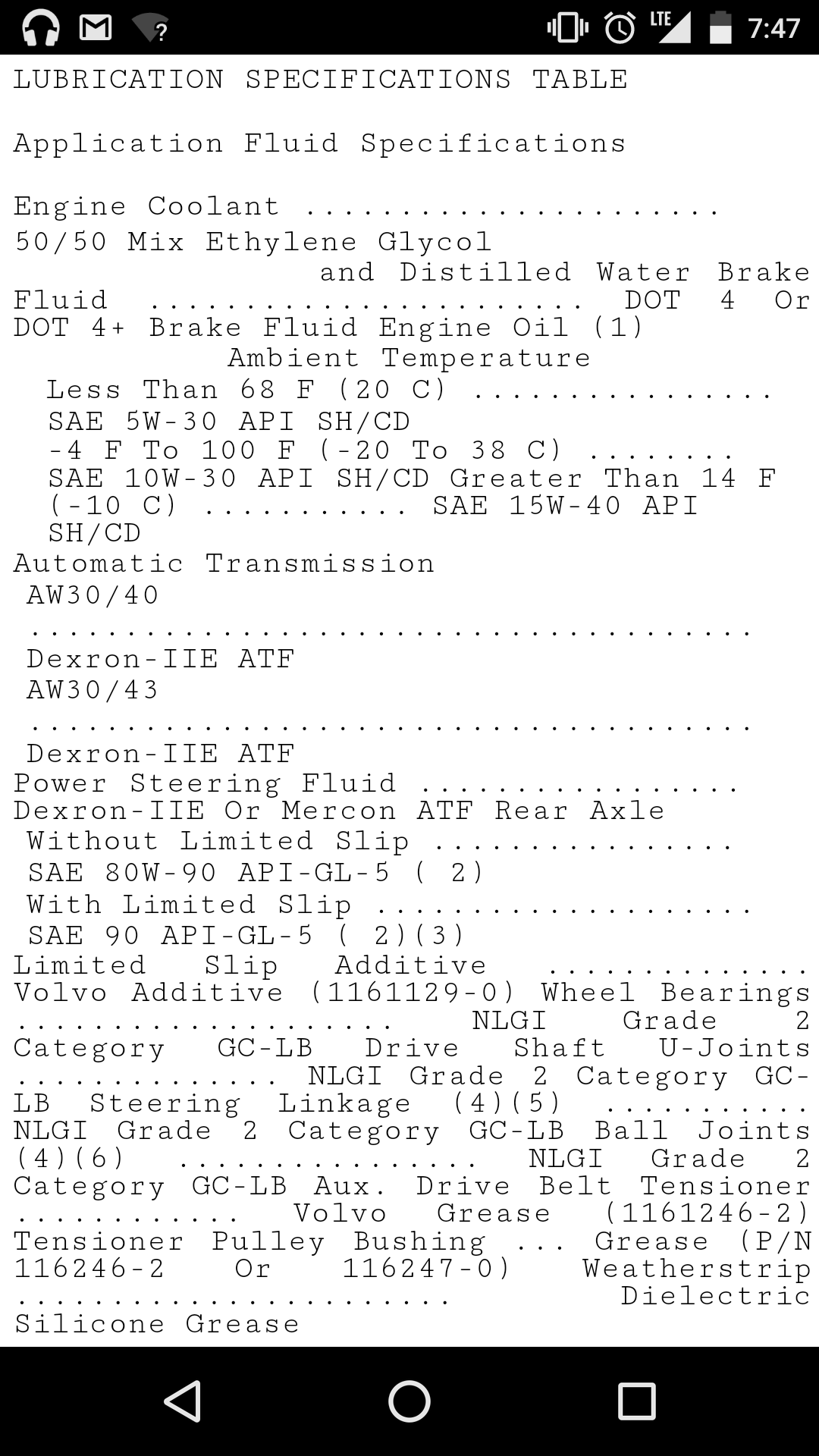 1992 960, serious transmission issue - RWD - Volvospeed Forums