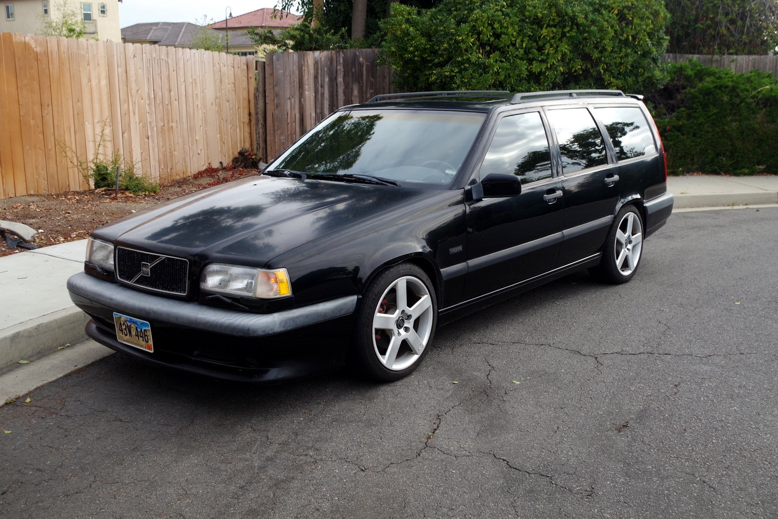 Volvo 850r Wagon With Pegasus Wheels 855 Turbo 2000 Group Buys And For Sale Feed Volvospeed Forums